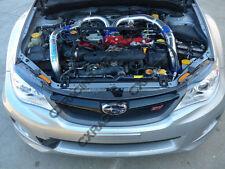 CXRacing Front Mount Intercooler Piping BOV Kit For 11+ Subaru Impreza WRX Sti