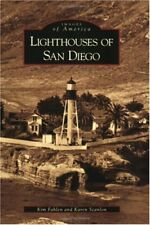 Lighthouses of San Diego (Images of America: Calif