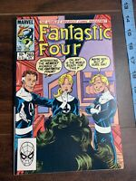 FANTASTIC FOUR, Issue #265, (Marvel 1961), NM She Hulk Joins Fantastic Four