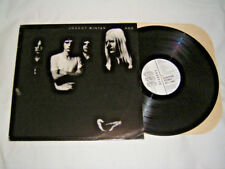 LP - Johnny Winter and - UK 1991 # cleaned