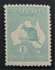 nystamps British Australia Stamp # 51 MNH $225  O22x1728