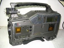 SONY DVW-700P DIGITAL BETACAM professional camcorder,compatible,JVC,CANON,(PAL).