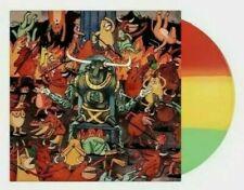 DANCE GAVIN DANCE - AFTERBURNER LP LIMITED EDITION COLOR VINYL 1,000 PRESSED
