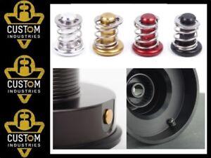 FR Custom reels aluminium uprated high impact line clip *DAIWA ALL TYPES*