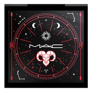MAC~Astrological Zodiac Signs Eyeshadow Pro Palette~ARIES~LE Rare GLOBAL SHIP!