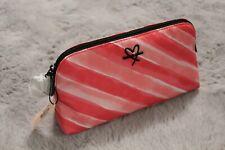 Nwt Victoria's Secret Cosmetic Bag Makeup Bag Case (E-265)