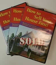DVD Listing Tool How to Sell Your House Fast 5 Minute Realtor (3)