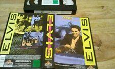 Elvis VHS Kassetten VIVA LAS VEGAS  Elvis Presley & Ann-Margret