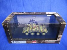 AF868 HM HOBBY MASTER SD.KFZ.234/2 PUMA NORMANDIE 1944 1/72 HG4301 WWII