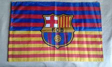 Bandera del Futbol Club Barcelona Flag Barça 77 cm x 50 cm