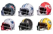 NFL Team Football Helmet PZLZ 3D Paper Model Puzzle Kit - Pick your team