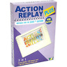 Action Replay 4m Plus - Ultimate Enhancement For Your Sega Saturn Console