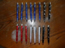 Lot of 16 butane ink pen lighters