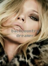 KATE MOSS 24 x 36 inches Poster Photo Print Wall Art Home Deco 15