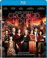 Crooked House [New Blu-ray] Ac-3/Dolby Digital, Dolby, Subtitled, Widescreen
