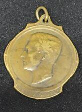 WWI 1914 - 1918 BELGIUM MEDAL .