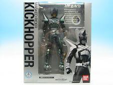S.H.Figuarts Kamen Rider Kabuto Kamen Rider Kick Hopper Action Figure Bandai