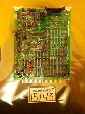 JEOL MP003470-01 MOTOR DRIVE Board PCB Card TILT X TA JEM-2010F Used Working
