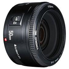 Yongnuo YN 50mm F/1.8 AF/MF Auto Focus Lens for Canon DSLR Cameras LF651