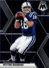 2020 Panini Mosaic #90 PEYTON MANNING Colts