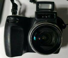 Kodak Easyshare  DX6490 4.0 MP Charging Dock Battery Photo Camera Lens Black