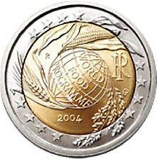 "ITALIE SPECIALE 2 EURO 2004:  ""WORLD FOOD PROGRAM"""