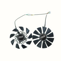 T129215SU graphics card fan for ASUS GTX780 GTX780TI R9 280 290 R9 280X 290X