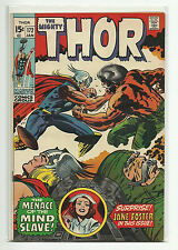 MARVEL (1962) MIGHTY THOR #172 JANE FOSTER APPEARANCE - FN/VF