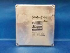 REBUILT 02 NISSAN PATHFINDER QX4 ECM ECU PCM ENGINE COMPUTER MEC14-345 CC