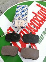 DESTOCKAGE ! kit plaquette de frein AVANT IVECO DAILY 1