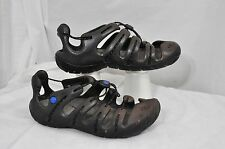 mens 10 Mion by Keen Current Sandal Water Hiking Sandals shoes gray adjustable