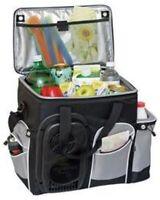 Koolatron Soft Bag Cooler - 34 Can 12V D25 Cooler Bag NEW