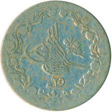 1876 OTTOMAN EMPIRE / 5 PARA NICE COLLECTIBLE          #WT5598