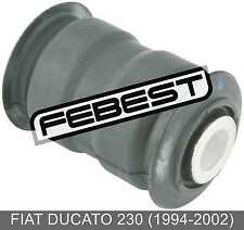 Arm Bushing Rear Spring For Fiat Ducato 230 (1994-2002)