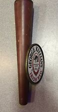 George Killians Red Beer Bar Tap Handle