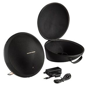 Hard Case Harman Kardon Onyx Studio 1 2 3 4 Speaker EVA Travel Protective Bag