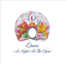 QUEEN-QUEEN:A NIGHT AT THE OPERA NEW CD