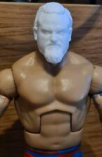 WWE Mattel Custom Head cast -  Buddy Murphy Figure fodder