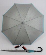 Schirme verschiedene Farbe Regenschirm Taschenschirm Schwarz Mit Streifen In Neonfarben