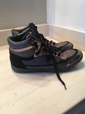 GUESS  BASKETBALL SHOES MENS SIZE 11M