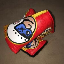 """Scotty Cameron Custom Shop Johnny Racer Mid-Mallet Putter Headcover """"Speed Shop"""""""