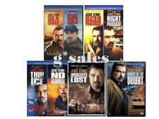 Jesse Stone Complete Series 8 Movie Set ~ BRAND NEW 5-DISC DVD SET *SHIPS FAST*