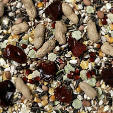 12.5KG JOHNSTON AND JEFF'S NO 1 PARROT MIXTURE SEED FOOD