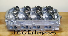2.0 FORD FOCUS CYLINDER HEAD FITS 2000 - 2004 SOHC YS4E