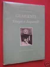 Carlo Guarienti Signed Briganti 1983 Seggiola Ed nté JL