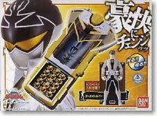 BANDAI GOKAIGER SENTAI GOKAI CELLULAR MOBILE PHONE & KEY POWER RANGER KAIZOKU