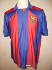 Maillot de football BARCELONE  Taille L
