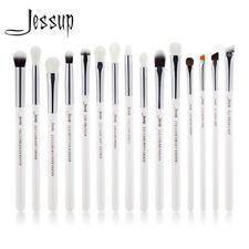 Jessup 15Pcs Completed brushes Set Eyeliner Pencil Liner Blend Brow Eyeshadow