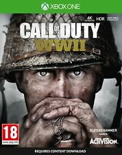 Call of Duty: WWII XB1