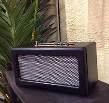 Retro Wireless Speaker Bluetooth, Lounge, Kitchen, Living room ,BNIB (1)